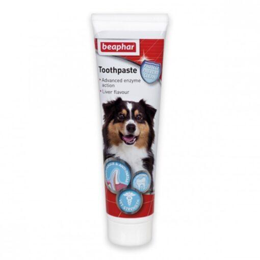 10906 1 - Beaphar Toothpaste for Dogs