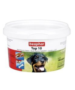 Beaphar Top 10 Dog Multi-vitamins
