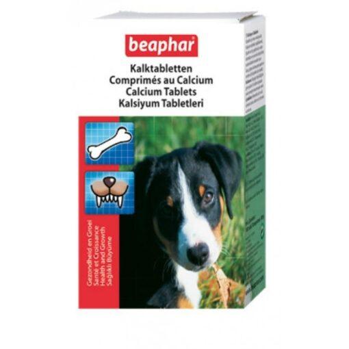 1133 10645web - Beaphar - Calcium Tablets 180 Tab