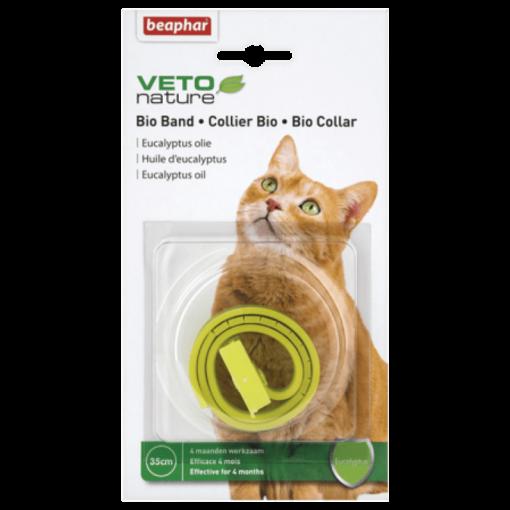 13708 - Beaphar - BIO Collar Cat