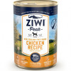 20 4 - ZiwiPeak - Chicken Recipe Canned Dog Food (390G)