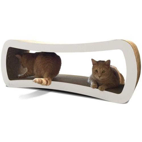 20 - Pet Fusion - PetFusion Jumbo Cat Scratcher Lounge