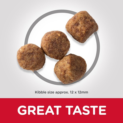 DOG MA Medium Chicken Kibbles 2 - Hill's Science Plan Medium Mature Adult 7+ Dog Food With Chicken