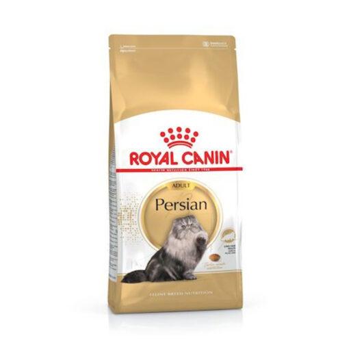 PERSIAN ADULT 08 - Royal Canin - Feline Breed Nutrition Persian