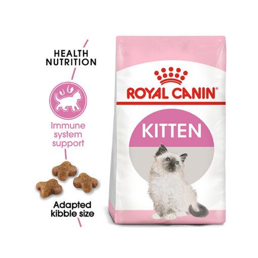 Untitled 1 1 - Royal Canin - Feline Health Nutrition Kitten