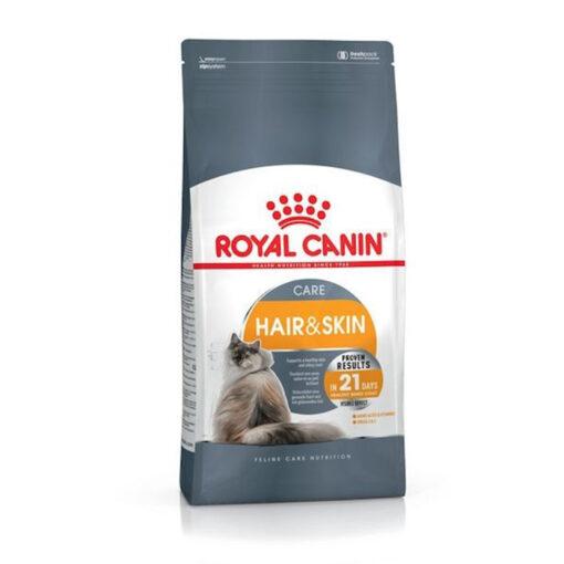 hair Skin 6 - Royal Canin - Feline Care Nutrition Hair & Skin