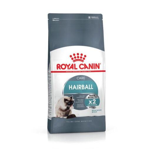 hair ball 5 - Royal Canin - Feline Care Nutrition Hairball Care
