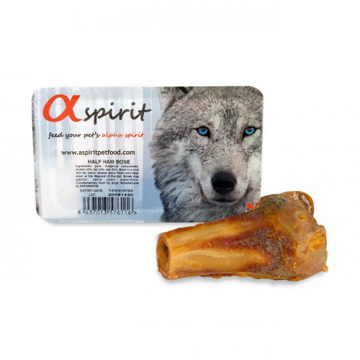 half hambone 2 - Alpha Spirit - Vacuum Ham Half Bone