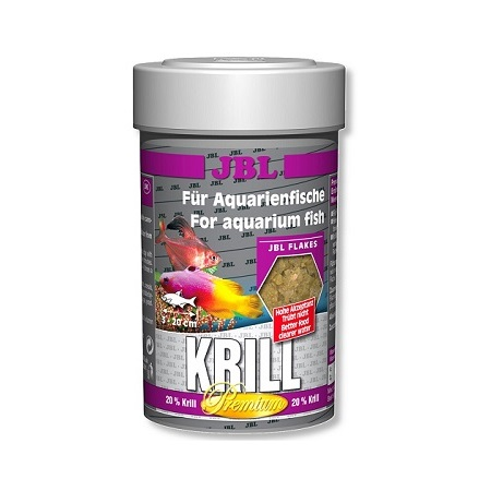 krill 250 ml 2 1 - JBL - Krill (250 Ml)
