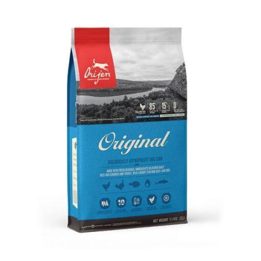orijen original 11.4kg 1 - Orijen - Original Dog Food