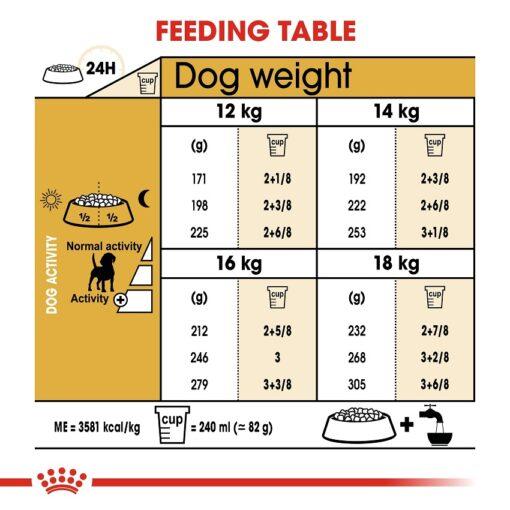 rc bhn beagle cv eretailkit 5 - Royal Canin - Breed Health Nutrition Beagle Adult