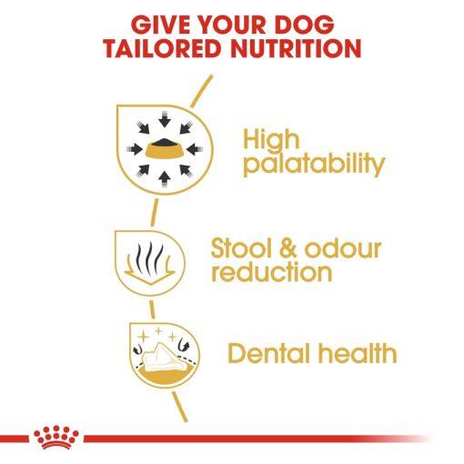 rc bhn chihuahua cv eretailkit 3 - Royal Canin - Breed Health Nutrition Chihuahua Adult