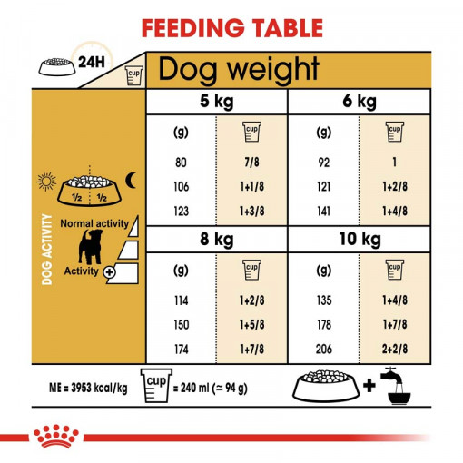 rc bhn jackrussell cv eretailkit 5 - Royal Canin - Breed Health Nutrition Jack Russell Adult