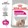 rc ccn exigentmini mv eretailkit - Royal Canin - Canine Care Nutrition Mini Exigent (3 Kg)