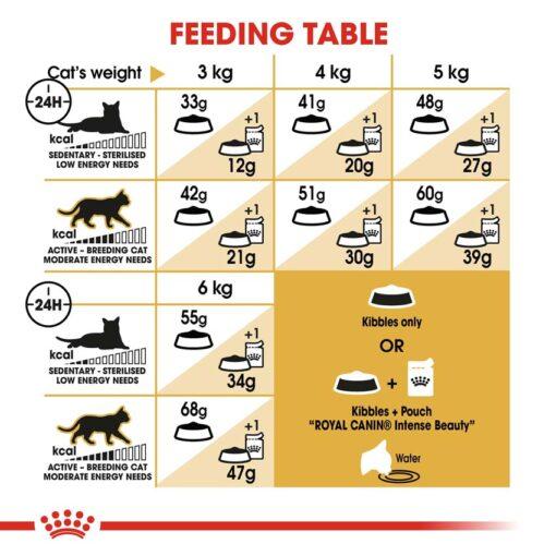 rc fbn siamese cv eretailkit 5 - Royal Canin - Feline Breed Nutrition Siamese