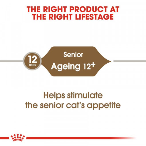 rc fhn ageing12 cv eretailkit 1 - Royal Canin - Feline Health Nutrition Ageing +12 Years