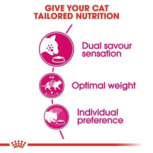 rc fhn savourexigent cv eretailkit 2 - Royal Canin - Feline Health Nutrition Exigent