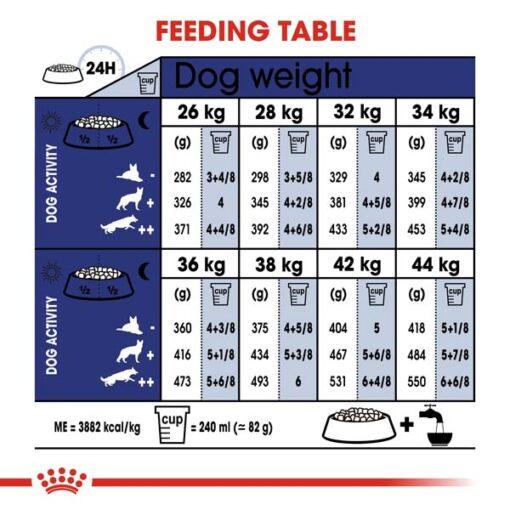 rc shn ageingmaxi8 cv eretailkit 4 - Royal Canin - Size Health Nutrition Maxi Ageing 8+