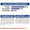 rc shn ageingmaxi8 cv eretailkit 7 - Royal Canin - Size Health Nutrition Maxi Ageing 8+
