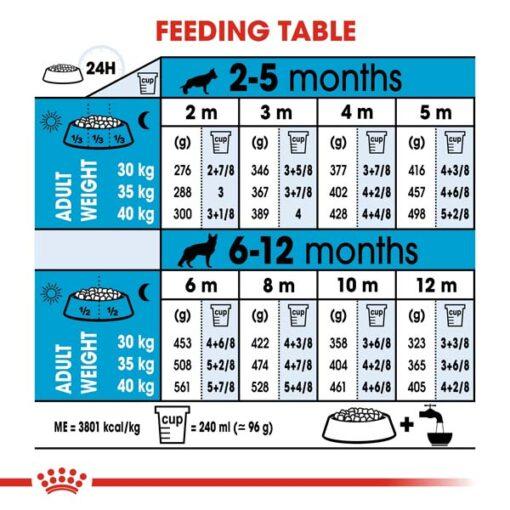 rc shn puppymaxi cv eretailkit 5 2 - Royal Canin - Size Health Nutrition Maxi Puppy