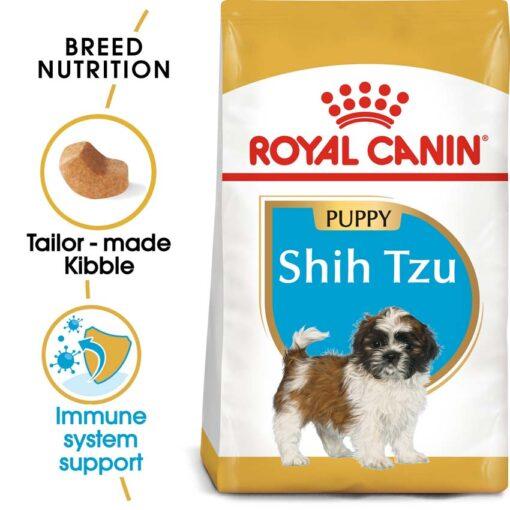 ro188560 - Royal Canin - Shih Tzu Puppy