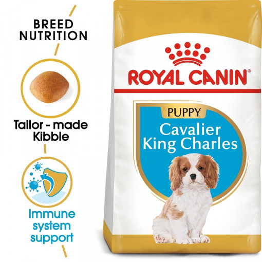 ro190320 - Royal Canin - Breed Health Nutrition Cavalier King Charles Puppy