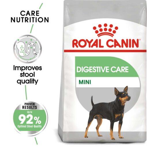 ro225640 1 - Royal Canin - Canine Care Nutrition Mini Digestive Care