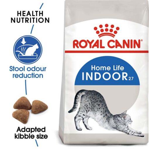 ro229110 - Royal Canin - Feline Health Nutrition Indoor
