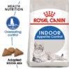 ro229740 - Royal Canin - Feline Health Nutrition Indoor Appetite Control