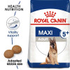 ro250580 - Royal Canin - Size Health Nutrition Maxi Adult 5+