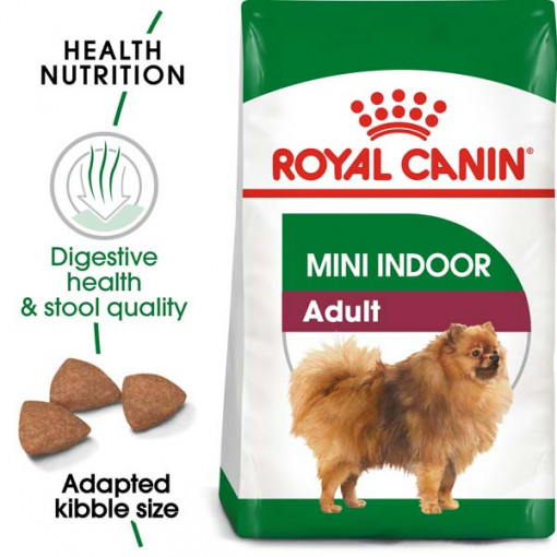 ro251770 - Royal Canin Health Nutrition Mini Indoor Adult