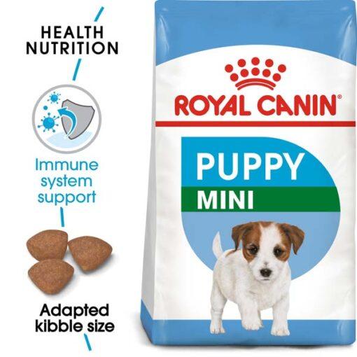 ro252520 - Royal Canin - Size Health Nutrition Mini Puppy