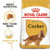 ro255120 - Royal Canin - Breed Health Nutrition Cocker Adult