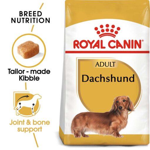 ro255170 - Royal Canin - Dachshund Adult
