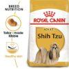 ro255870 - Royal Canin - Breed Health Nutrition Shih Tzu Adult