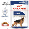 ro270130 - Royal Canin - Size Health Nutrition Maxi Adult