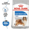 ro271890 - Royal Canin - Canine Care Nutrition Maxi Light Weight Care