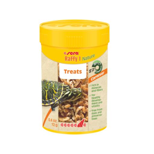 sera turtle food raffy i - Sera - Raffy I (1000 Ml)