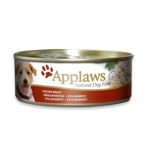 492508 - Applaws - Adult Dog Chicken Breast Tin (156 g)