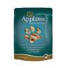 5060122491938 2 2 - Applaws - Tuna Topped with Anchovy in Jelly (70 g)