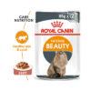 INTENSE BEAUTY GRAVY 05 - Royal Canin Feline Care Nutrition Intense Beauty Gravy
