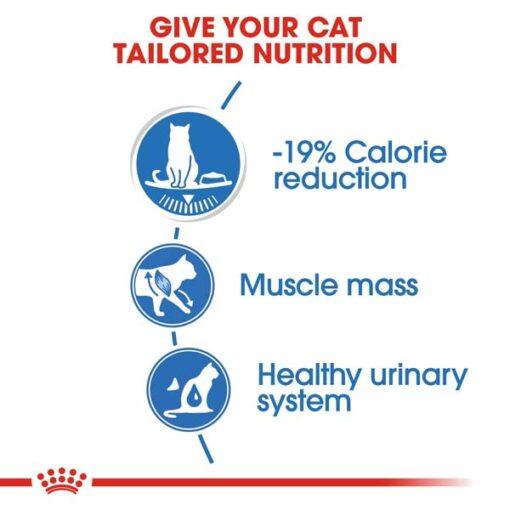 rc fcn wet ultralightgravy cv eretailkit 2 - Royal Canin - Feline Care Nutrition Light Weight Gravy