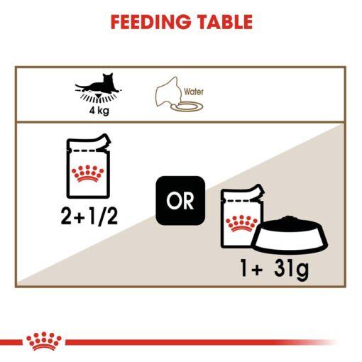 rc fhn wet ageing12gravy cv eretailkit 4 1 - Royal Canin - Feline Health Nutrition Ageing +12 Gravy