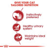 rc fhn wet instinctivegravy cv eretailkit 2 - Royal Canin - Feline Health Nutrition Instinctive Adult Cats Gravy