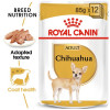 ro224340 - Royal Canin - Adult Chihuahua Wet Food