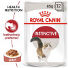 ro226850 - Royal Canin - Feline Health Nutrition Instinctive Adult Cats Gravy