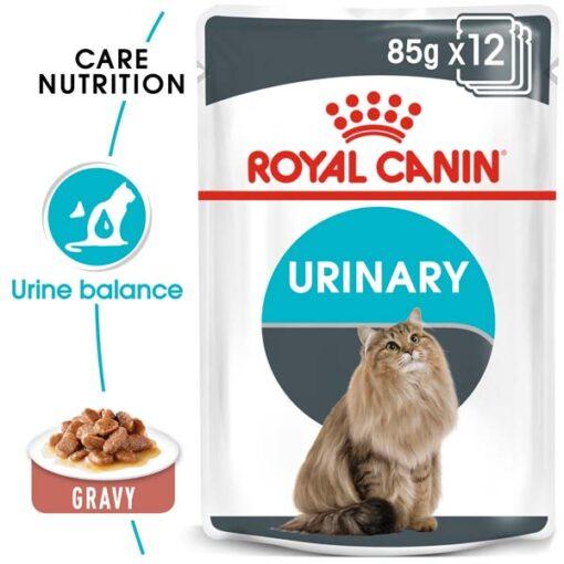 ro237430 - Royal Canin - Feline Care Nutrition Urinary Care