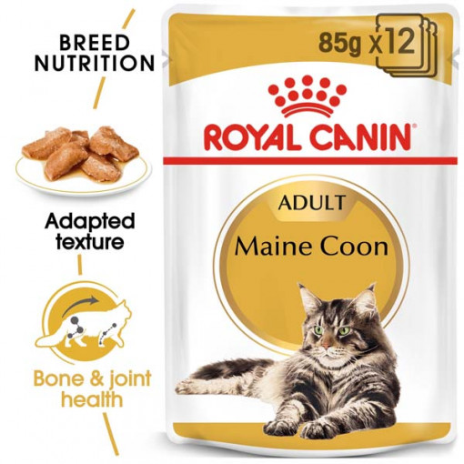 ro240790 - Royal Canin - Feline Breed Nutrition Maine Coon