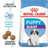 ro251820 - Royal Canin - Size Health Nutrition Giant Puppy