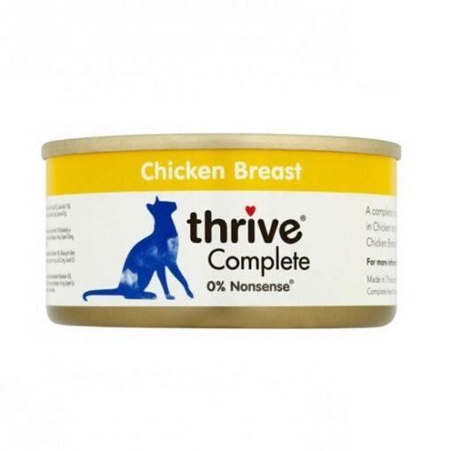302097 2 - Thrive - Cat Chicken Wet Food